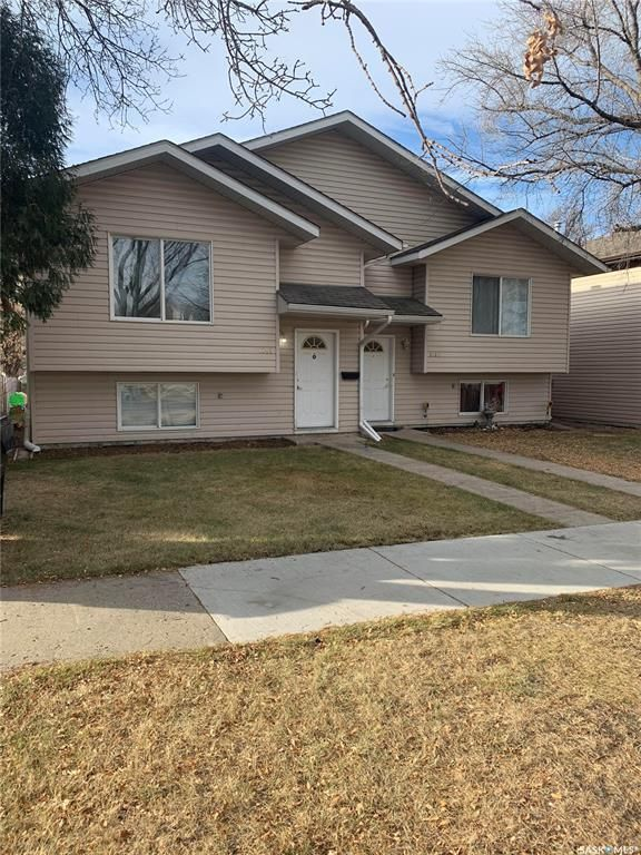 Main Photo: 1123 I Avenue North in Saskatoon: Hudson Bay Park Residential for sale : MLS®# SK851648