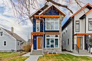 Main Photo: 1218 6 Street NE in Calgary: Renfrew Detached for sale : MLS®# A1103814