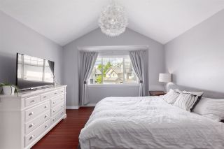 """Photo 9: 23 4711 BLAIR Drive in Richmond: West Cambie Townhouse for sale in """"SOMMERTON"""" : MLS®# R2396363"""
