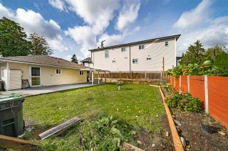 Photo 25: 309 JOHNSTON Street in New Westminster: Queensborough House for sale : MLS®# R2508021