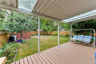 Photo 13: 8849 156A Street in Surrey: Fleetwood Tynehead 1/2 Duplex for sale : MLS®# R2466252