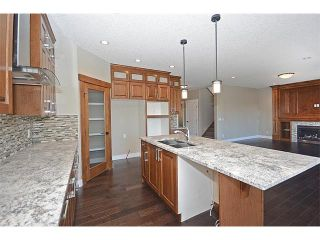 Photo 11: 408 KINNIBURGH Boulevard: Chestermere House for sale : MLS®# C4010525