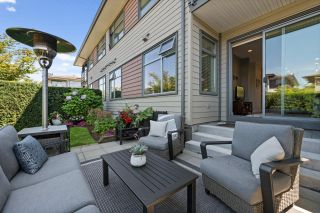 """Photo 12: 40 2603 162 Street in Surrey: Grandview Surrey Townhouse for sale in """"VINTERRA at Morgan Heights"""" (South Surrey White Rock)  : MLS®# R2604725"""