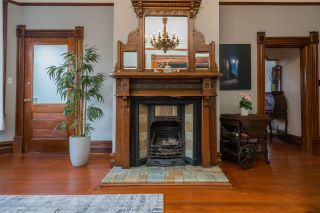 """Photo 18: 403 ST GEORGE Street in New Westminster: Queens Park House for sale in """"Queen's Park"""" : MLS®# R2486752"""