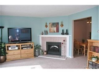 Photo 3:  in VICTORIA: La Langford Proper Row/Townhouse for sale (Langford)  : MLS®# 463608