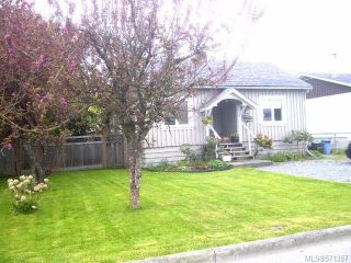 Photo 1: 1070 Marchmont Rd in DUNCAN: Du East Duncan House for sale (Duncan)  : MLS®# 571357