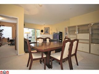 "Photo 5: 202 5489 201ST Street in Langley: Langley City Condo for sale in ""CANIM COURT"" : MLS®# F1210773"