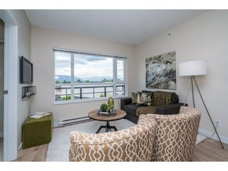 Photo 4: 415 4028 KNIGHT Street in Vancouver: Knight Condo for sale (Vancouver East)  : MLS®# R2169485