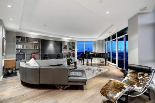 """Photo 5: 4601 1372 SEYMOUR Street in Vancouver: Downtown VW Condo for sale in """"The Mark"""" (Vancouver West)  : MLS®# R2618658"""