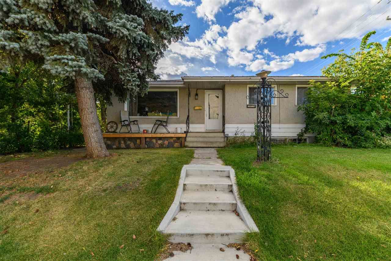 Main Photo: 11802 54 Street in Edmonton: Zone 06 House for sale : MLS®# E4213840