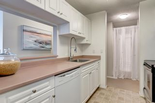 Photo 8: 208 540 18 Avenue SW in Calgary: Cliff Bungalow Apartment for sale : MLS®# A1124113
