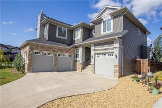 Photo 1: 702 CANOE Avenue SW: Airdrie Detached for sale : MLS®# C4287194