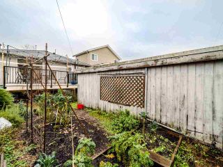 Photo 21: 7083 QUEBEC Street in Vancouver: South Vancouver House for sale (Vancouver East)  : MLS®# R2526360