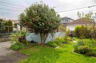 Photo 26: 3116 E 5TH Avenue in Vancouver: Renfrew VE House for sale (Vancouver East)  : MLS®# R2573396