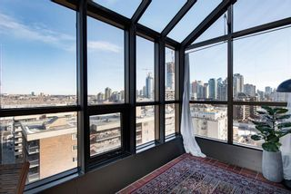 Photo 21: 1206P 1334 13 Avenue SW in Calgary: Beltline Apartment for sale : MLS®# A1075393