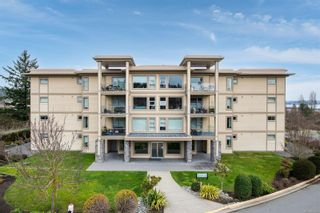 Photo 1: 307 3223 Selleck Way in : Co Lagoon Condo for sale (Colwood)  : MLS®# 863227
