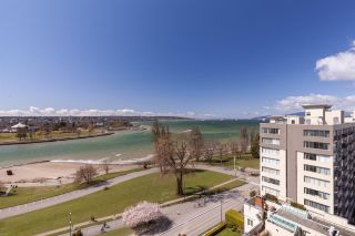 "Photo 33: 1103 1311 BEACH Avenue in Vancouver: West End VW Condo for sale in ""Tudor Manor"" (Vancouver West)  : MLS®# R2565249"