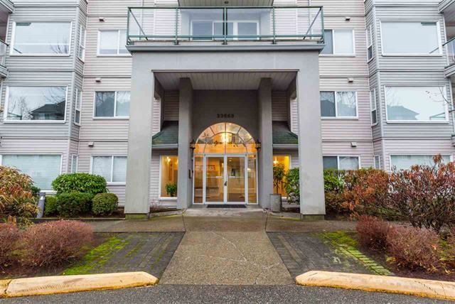 Main Photo: 302 33668 KING ROAD in Abbotsford: Poplar Condo for sale : MLS®# R2255754