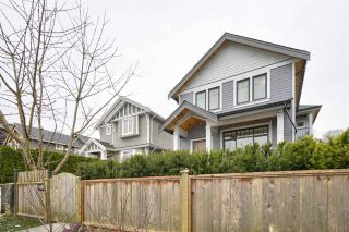 Photo 28: 1524 E PENDER Street in Vancouver: Hastings 1/2 Duplex for sale (Vancouver East)  : MLS®# R2539505