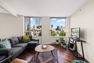 Photo 15: 1203 1277 NELSON STREET in Vancouver: West End VW Condo for sale (Vancouver West)  : MLS®# R2581607