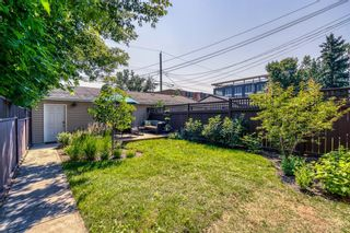 Photo 26: 202 19 Street NW in Calgary: West Hillhurst Semi Detached for sale : MLS®# A1129598