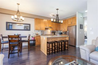 """Photo 8: 23 2738 158 Street in Surrey: Grandview Surrey Townhouse for sale in """"Cathedral Grove"""" (South Surrey White Rock)  : MLS®# R2151178"""