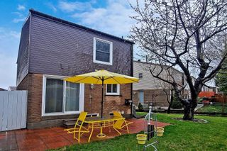 Photo 29: 19 Peachtree Place in Vaughan: Glen Shields House (2-Storey) for sale : MLS®# N5195499