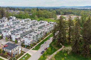 """Photo 37: 164 2280 163 Street in Surrey: Grandview Surrey Townhouse for sale in """"SOHO"""" (South Surrey White Rock)  : MLS®# R2572389"""