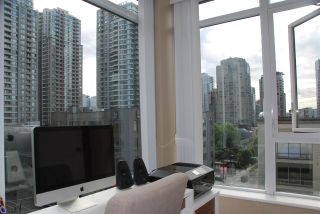 "Photo 6: 603 1001 HOMER Street in Vancouver: Yaletown Condo for sale in ""THE BENTLEY"" (Vancouver West)  : MLS®# R2100941"