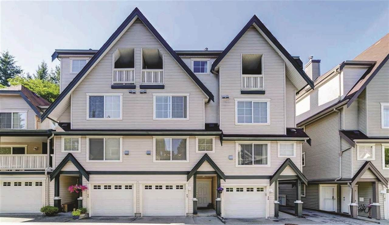 Main Photo: 10 15355 26 Avenue in Surrey: King George Corridor Townhouse for sale (South Surrey White Rock)  : MLS®# R2570689