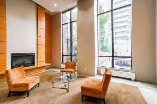 Photo 3: 2509 909 MAINLAND Street in Vancouver: Yaletown Condo for sale (Vancouver West)  : MLS®# R2592853