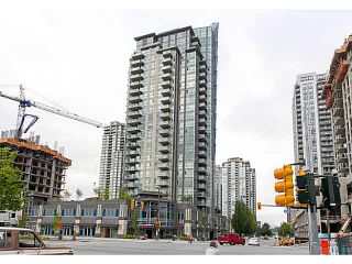 Photo 18: 2505 3008 GLEN Drive in Coquitlam: North Coquitlam Condo for sale : MLS®# V1080140