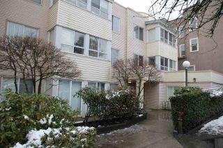 Photo 10: 102 3624 FRASER STREET in Vancouver: Fraser VE Condo for sale (Vancouver East)  : MLS®# R2144581
