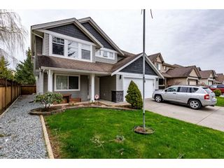 Main Photo: 27785 JUNCTION Avenue in Abbotsford: Aberdeen House for sale : MLS®# R2557054