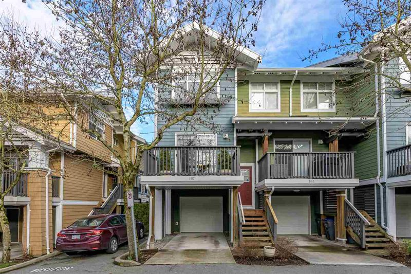 FEATURED LISTING: 167 - 15236 36 Avenue Surrey