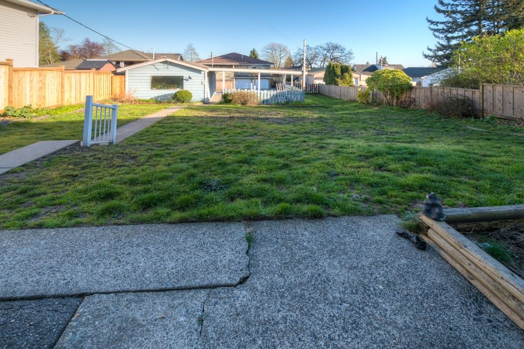 """Photo 34: Photos: 1728 DUBLIN Street in New Westminster: West End NW House for sale in """"WEST END"""" : MLS®# R2053372"""