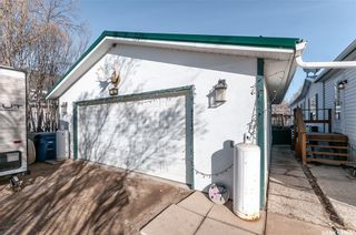 Photo 6: 45 Empress Avenue East in Qu'Appelle: Residential for sale : MLS®# SK844519