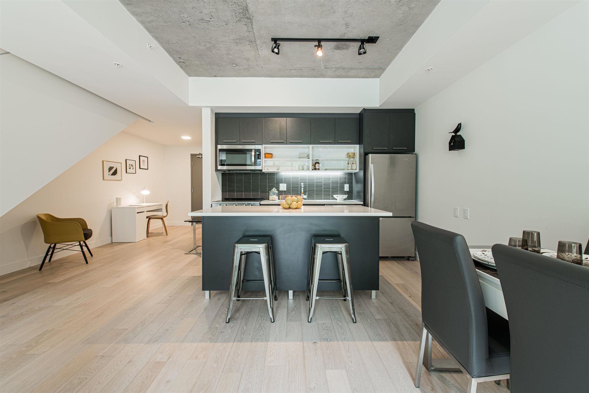 Photo 10: Photos: 105 1048 Wellington Street in Halifax: 2-Halifax South Residential for sale (Halifax-Dartmouth)  : MLS®# 202100816