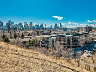 Photo 28: 216 823 5 Avenue NW in Calgary: Sunnyside Apartment for sale : MLS®# A1127836