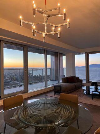 "Photo 5: 4801 1480 HOWE Street in Vancouver: Yaletown Condo for sale in ""Vancouver House"" (Vancouver West)  : MLS®# R2515524"
