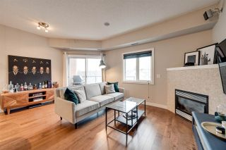 Photo 10: 305 9750 94 Street in Edmonton: Zone 18 Condo for sale : MLS®# E4230497