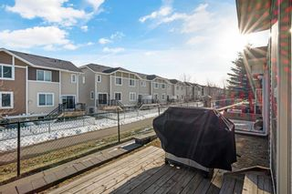 Photo 11: 132 371 Marina Drive: Chestermere Row/Townhouse for sale : MLS®# A1078226