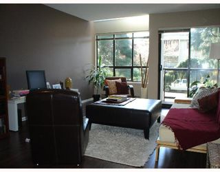 """Photo 5: 1775 W 10TH Ave in Vancouver: Fairview VW Condo for sale in """"STANFORD COURT"""" (Vancouver West)  : MLS®# V638977"""