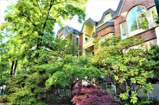 Photo 30: 202 1230 HARO STREET in Vancouver: West End VW Condo for sale (Vancouver West)  : MLS®# R2463124