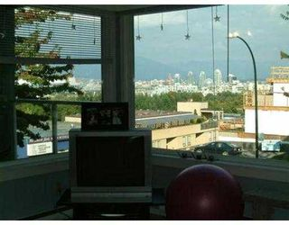 """Photo 4: 2393 OAK ST in Vancouver: Fairview VW Townhouse for sale in """"OAK PLACE"""" (Vancouver West)  : MLS®# V557131"""
