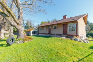 Photo 40: 3970 Bow Rd in : SE Mt Doug House for sale (Saanich East)  : MLS®# 869987