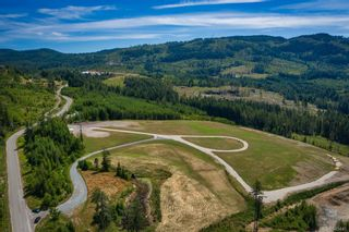 Photo 1: 610 Stebbings Rd in : ML Shawnigan Land for sale (Malahat & Area)  : MLS®# 845445
