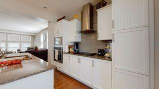 Photo 7: 17504 58 Street in Edmonton: Zone 03 House for sale : MLS®# E4244761