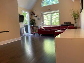 "Photo 8: 605 10082 132 Street in Surrey: Cedar Hills Townhouse for sale in ""Melrose Court"" (North Surrey)  : MLS®# R2614033"