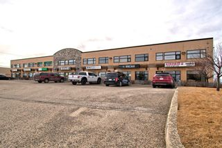 Main Photo: 102 541 Kingsview Way SE: Airdrie Business for sale : MLS®# A1119108